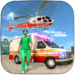 Download Ambulance Rescue Emergency Driver: City Duty