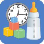 Download Baby Connect (activity log)