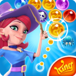 Download Bubble Witch 2 Saga