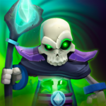 Download Clash of Wizards: Battle Royale