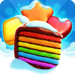 Download Cookie Jam – Match 3 Games & Free Puzzle Game