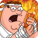 Download Family Guy- Another Freakin' Mobile Game