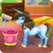 Download Farm of Unicorn and Horse