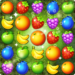 Download Fruits Forest : Rainbow Apple