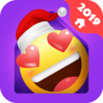 Download IN Launcher – Love Emojis & GIFs, Themes