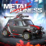 Download Metal Madness: PvP Shooter