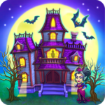 Download Monster Farm: Happy Ghost Village & Witch Mansion