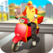 Download Motorbike Pizza Delivery