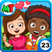 Download My Town : Best Friends' House