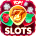 Download POP! Slots – Free Vegas Casino Slot Machine Games