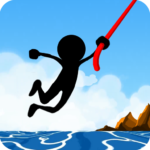Download Rope Pull : Extreme Swing