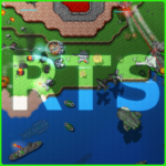 Download Rusted Warfare – RTS Strategy