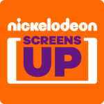 Download SCREENS UP by Nickelodeon