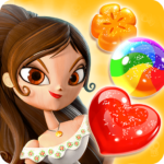 Download Sugar Smash: Book of Life – Free Match 3 Games.