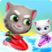 Download Talking Tom Jetski 2
