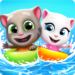 Download Talking Tom Pool – Puzzle Game