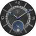Download The Bridge – Luxury face for smart watches