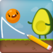 Download Where's My Avocado? Draw lines