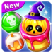 Download Witchdom 2 – Free Match 3 Puzzle Adventure