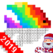 Download pixel art coloring book – paint & draw by number